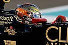 Ticket to ride - Romain Grosjean confirmed for 2013