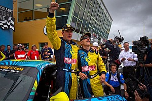 Grand-Am Breaking news Rum Bum Racing ready for their first Rolex 24 at Daytona