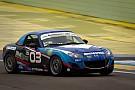 ModSpace with CJ Wilson Racing kicks off 2013 with SCC testing in Daytona