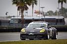 Napleton Racing completes Daytona 24H testing