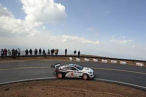 Hillclimb Breaking news Hyundai and Rhys Millen Racing renew Pikes Peak partnership