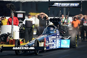 NHRA Preview Don Schumacher Racing heads to Florida for Winter Warm-up