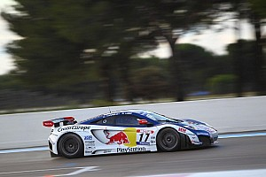Le Mans Breaking news Sébastien Loeb Racing seeks 24 Hours of Le Mans entry