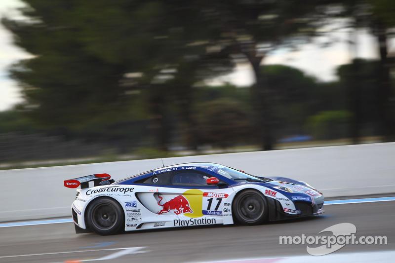 Sébastien Loeb Racing seeks 24 Hours of Le Mans entry