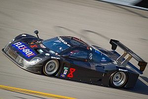 Grand-Am Preview Brendon Hartley joins Starworks for Rolex Daytona 24 hours.