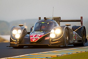 Le Mans Breaking news Rebellion Racing extends colaboration with Nicolas Prost