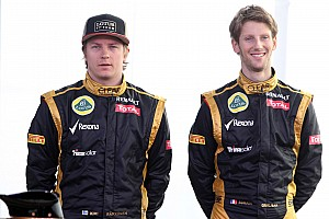 Formula 1 Breaking news Lotus F1 Team to Launch E21 Live from Enstone