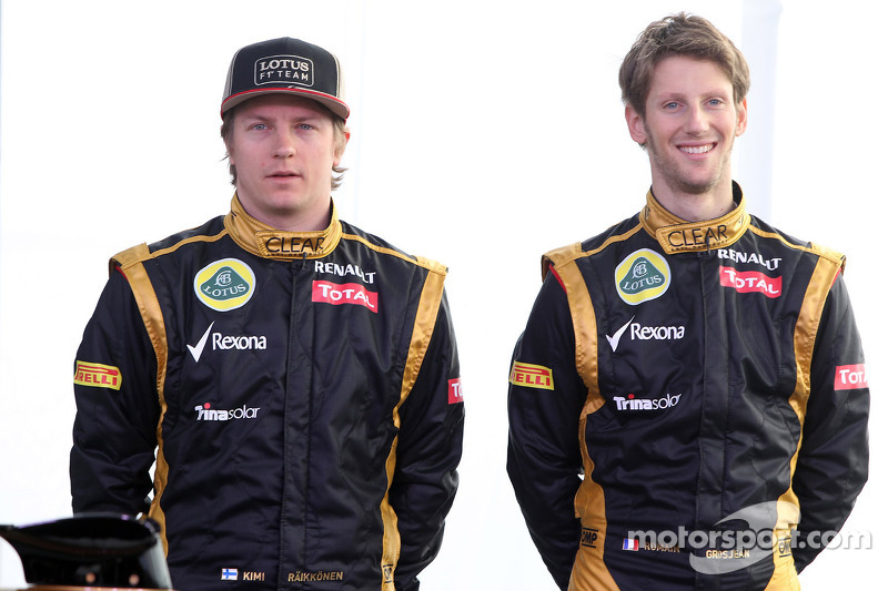 Lotus F1 Team to Launch E21 Live from Enstone
