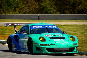 ALMS Preview Winter testing scheduled for Sebring