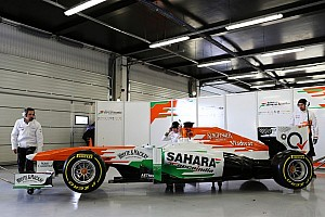 Formula 1 Analysis  Force India's VJM06 technical aspects