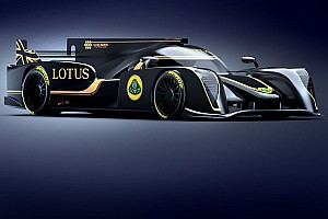 WEC Breaking news Lotus LMP2 in FIA WEC and the 24 Hours of Le Mans
