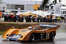 McLaren's 50th anniversary –  Bruce McLaren video
