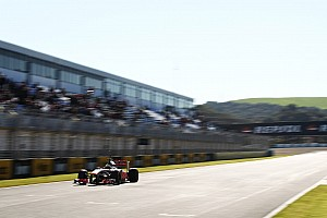 Formula 1 Testing report McLaren drivers pleased with 2013 car during initial tests in Jerez