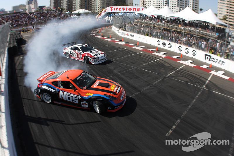 Formula DRIFT details competition changes for 2013 season
