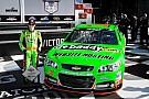 Patrick makes history by grabbing Daytona 500 Pole