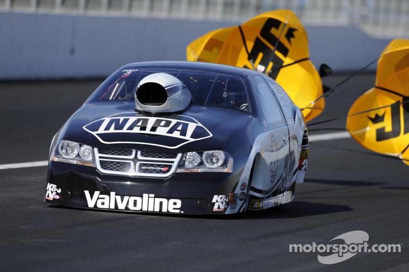 Mopar launches 2013 season with win at Pomona