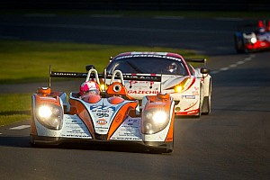 Asian Le Mans Interview Jacques Nicolet discusses OAK Racing's plans in Asia