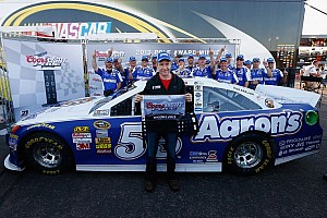 NASCAR Cup Qualifying report Mark Martin claims his 56th career pole in Phoenix
