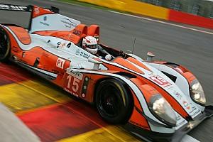 WEC Breaking news Baguette, Plowman and Gonzalez to share OAK Racing's #35 Morgan LM P2 in WEC