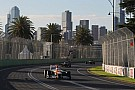F1 figures call for Melbourne night race