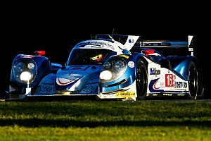 ALMS Preview Smith motivated for more success in North America