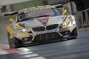 Endurance Breaking news Marc VDS returns to 24 Hours of Nürburgring