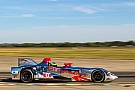 DeltaWing sets its fastest lap of the week in Sebring qualifying