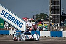 Penalty sets back No. 1 Audi R18 as Audi Sport still 1-2
