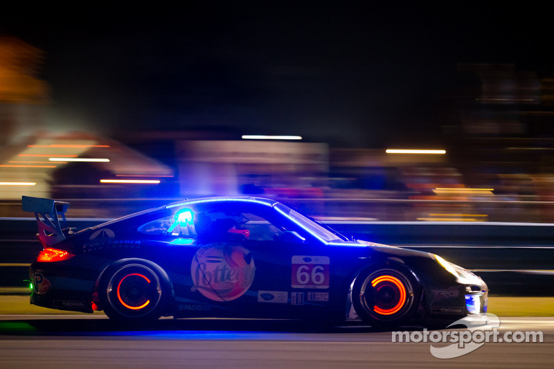 TRG nearly pulls off incredible finish at 12 Hours of Sebring
