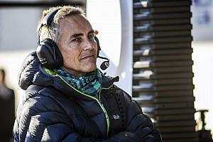 Formula 1 Commentary Pressure on McLaren 'captain' Whitmarsh - Coulthard