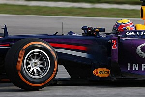 Formula 1 Breaking news 'No new contract' for Webber in 2014