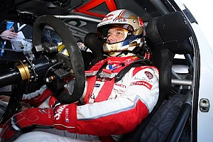 Hillclimb Breaking news Peugeot returns to Pikes Peak with Sébastien Loeb