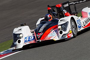 WEC Breaking news Pecom Racing ready for new WEC season including Le Mans