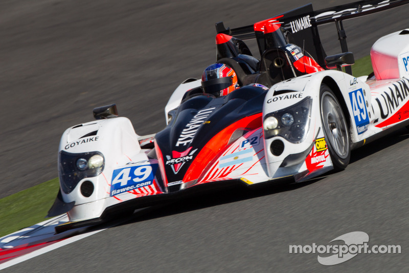 Pecom Racing ready for new WEC season including Le Mans