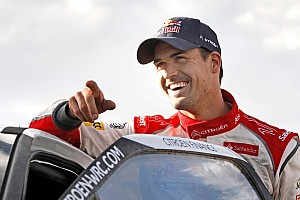 WRC Breaking news Sordo wins Fafe Rally Sprint in Portugal's special taster