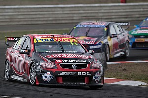 Supercars Race report Coulthard who had another great day at Symmons Plains on Race 2