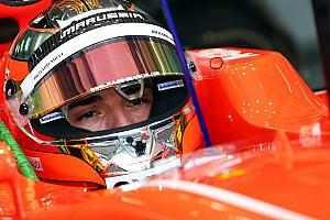Formula 1 Commentary Bianchi admits Ferrari future 'in mind'