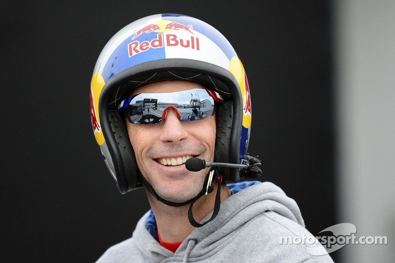 Dodge, Travis Pastrana team up again in Global Rallycross
