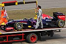 Marko says Webber fuel conspiracy 'nonsense'