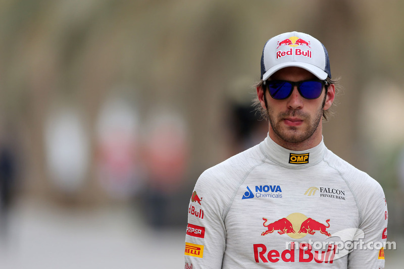 Tough race for Toro Rosso at Sakhir