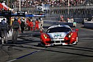 Alex Job Racing seventh in GT at Long Beach