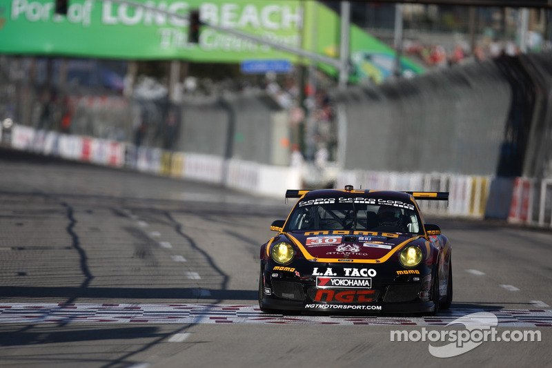 MOMO NGT Motorsport victorious at Long Beach sprint race