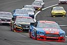 Richard Petty Motorsports is top-10 with Almirola in Kansas
