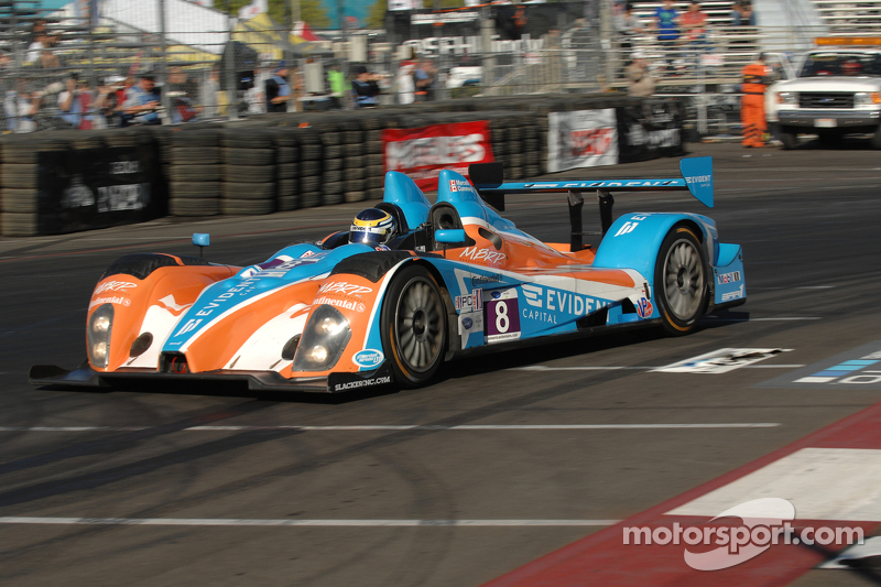 BAR1 Motorsports comes home with mixed results after Long Beach