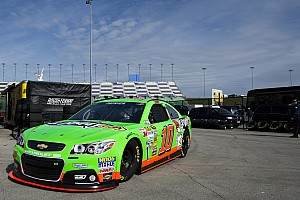 NASCAR Cup Preview Danica Patrick looks to improve further at Richmond 400