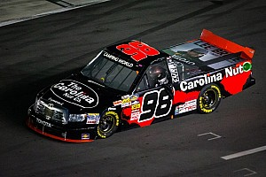 NASCAR Truck Breaking news NASCAR hands out penalties following the NCWTS race in Kansas