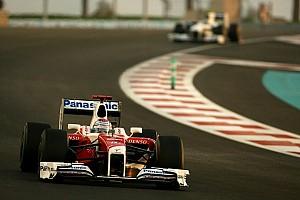 Formula 1 Commentary Renault doubts F1 return for Honda, Toyota