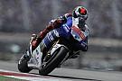 Jerez welcomes Yamaha as MotoGP returns to Europe
