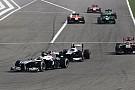 Former winner Maldonado hopes Williams can recover