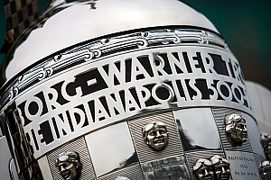 IndyCar Breaking news Three winners, four series champions in 97th Indianapolis 500 field